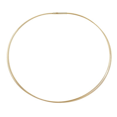 CAROL Necklet, gold plated
