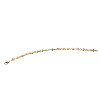 SFERA Necklet, gold plated