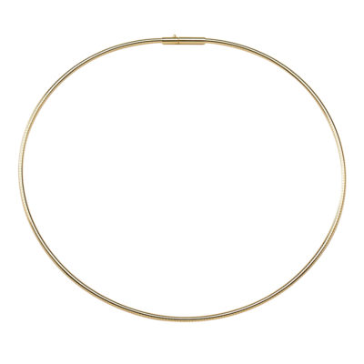 CHIARA Collier, gold plated