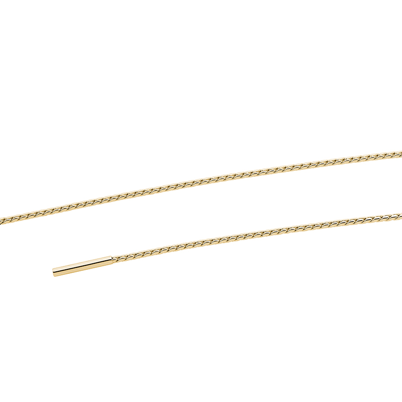CARINA Necklace, gold plated