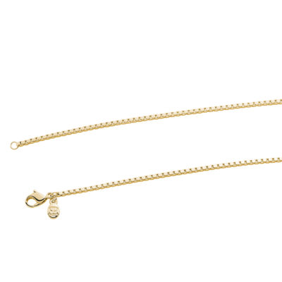 VENEZIA Necklace, Chanel Necklace, gold plated
