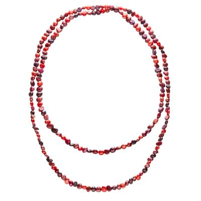 OCEANIA Pearl necklace, New