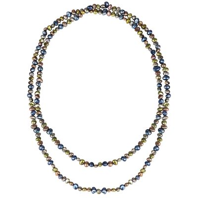 OCEANIA CPearl necklace