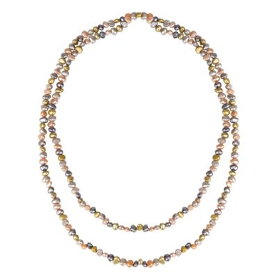OCEANIA Pearl necklace