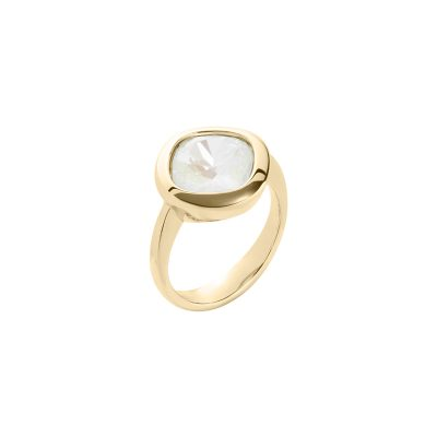 JOLIE Ring, gold plated